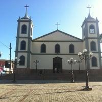 Photo taken at Paróquia Nossa Senhora da Piedade by Samara B. on 1/20/2013