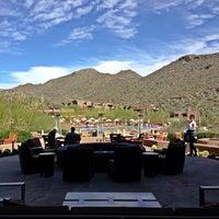 3/17/2013にSean H.がThe Ritz-Carlton, Dove Mountainで撮った写真