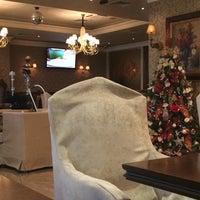 Photo taken at Ресторан LUX by Alexandra A. on 12/7/2014