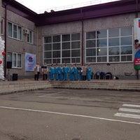Photo taken at Школа #20 by Тринадцатый on 10/19/2013