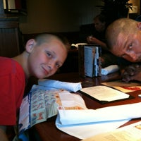 Photo taken at Red Lobster by Jackie H. on 6/13/2012