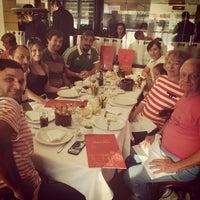 Photo taken at Garden Restaurante by Marcus O. on 5/9/2015