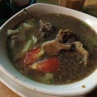 Photo taken at Restoran Singgah Sokmo by Maziatul A. on 2/3/2013