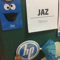 Photo taken at Nexus Technologies, Inc. by Angelica Jazmin C. on 4/17/2017