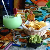 Photo taken at La Fiesta Mexican Restaurant by Andy S. on 6/19/2013