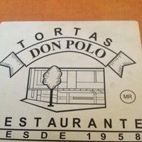 Foto tomada en Tortas Don Polo por Luis S. el 11/26/2012