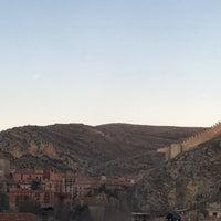 Photo taken at Hotel Albarrán by jimmy p. on 12/30/2015