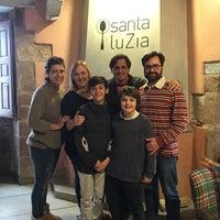 2/21/2016 tarihinde jimmy p.ziyaretçi tarafından Restaurante Santa LuZia'de çekilen fotoğraf