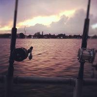 Photo taken at Bar Jack Fishing by HeliA on 10/19/2012