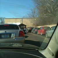 Photo taken at Parkway Auto Wash by Suz M. on 2/7/2013