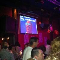 Photo taken at Discoteca Morrisson Guillena by Lola M. on 10/27/2012