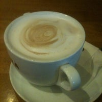 Photo taken at Costa Coffee by Neil A. on 12/30/2012