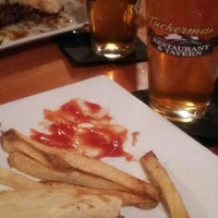Photo taken at Tuckerman's Restaurant And Tavern by Shawn N. on 11/11/2016