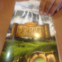 Photo taken at Denny's by Tony H. on 11/10/2012