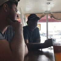 Photo taken at Slippery Pig Brewery by Catherine D. on 7/21/2017
