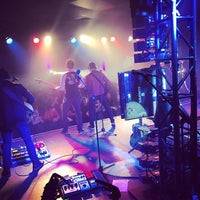 Photo taken at Ground Zero Nightclub by Drew H. on 11/20/2016