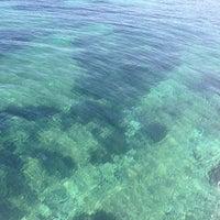5/25/2013 tarihinde NURziyaretçi tarafından Mukka Beach Club'de çekilen fotoğraf