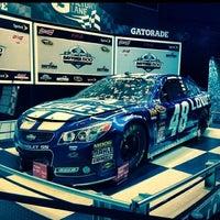 Photo taken at NASCAR, Daytona Office by Вадим Б. on 1/21/2014