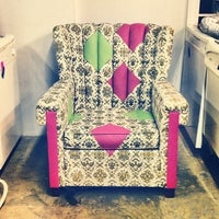 Photo taken at Merrimack Valley Habitat for Humanity ReStore by Sabrina B. on 5/3/2013