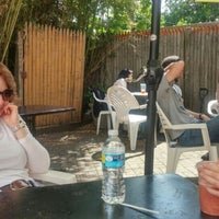 Photo taken at Café Zog by Chris S. on 6/6/2015