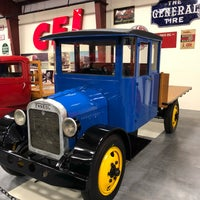 iowa 80 trucking museum museum in walcott
