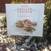 Photo taken at Chick-fil-A by Chris G. on 5/13/2014