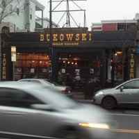 Photo taken at Bukowski Tavern by Melissa B. on 12/8/2012
