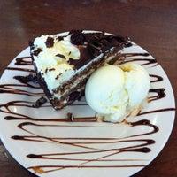 Photo taken at My Café by Nancy Y. on 11/10/2012