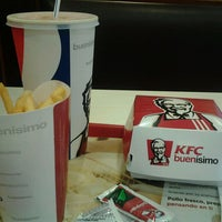 Photo taken at Kentucky Fried Chicken KFC by Francisco S. on 5/24/2013