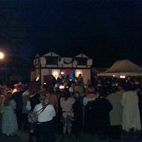 Photo taken at Pennsic War by Megan I. on 7/27/2013