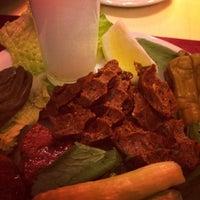 2/19/2014 tarihinde Tarık A.ziyaretçi tarafından Akan Restaurant'de çekilen fotoğraf