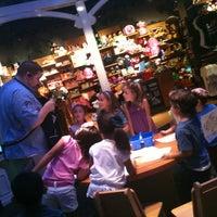 Photo taken at Disney Store by Josie G. on 11/4/2012
