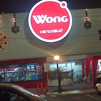 Photo taken at Wong by francisco b. on 12/7/2012