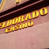 Photo taken at Eldorado Casino by Aaron R. on 2/16/2013