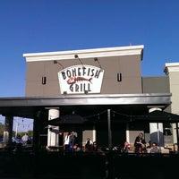 รูปภาพถ่ายที่ Bonefish Grill โดย Aaron R. เมื่อ 4/28/2013