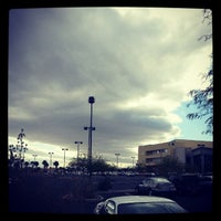 Photo taken at College of Southern Nevada by Aaron R. on 11/9/2012