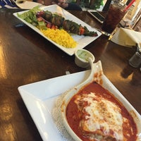 Photo taken at Nello Cucina by Havana_q8 on 11/23/2015