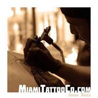 Miami Tattoo Co.©™