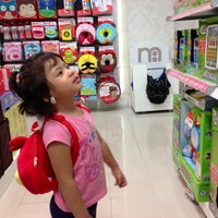 Photo taken at Mothercare Philippines by Mark B. on 4/20/2013
