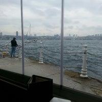 Photo taken at Hancı Cafe by gulin o. on 4/14/2013