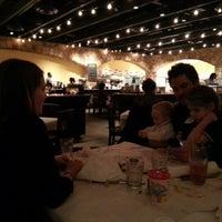 Photo taken at Romano's Macaroni Grill by John K. on 1/13/2013