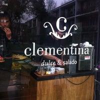 Foto tirada no(a) Clementina por Natalia S. em 7/4/2013