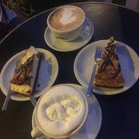 Photo taken at Green Caffè Nero by В Т. on 7/24/2017