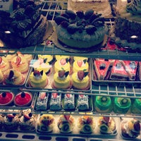 Photo taken at Shatila Bakery & Cafe by Laura M. on 1/26/2013