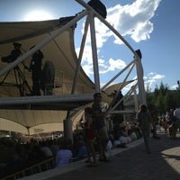 Photo taken at Sun Valley Pavilion by Scott M. on 8/5/2013