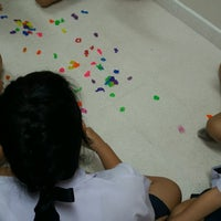 Photo taken at M.430 Arts-Math by Pimmada S. on 1/23/2017
