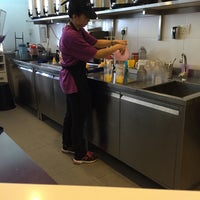 Photo taken at Chatime by Anne A. on 6/1/2016