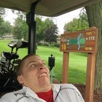 Photo taken at Lake Winsor Golf Club by Terry H. on 8/28/2016