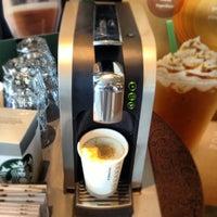 Photo taken at Starbucks by Debbie L. on 10/16/2012