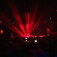 Photo taken at SET Nightclub by Koto G. on 6/5/2013